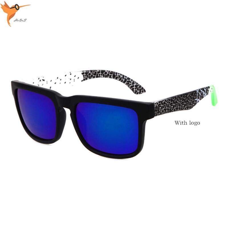 Classical European American hot sport Brand Sunglasses Men women Glass Outside sun glasses Ken Block oculos de sol gafas STY13(China (Mainland))