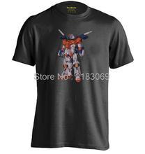EXIA Gundam mass production Mens & Womens Personalized Custom T Shirt Cool Tee