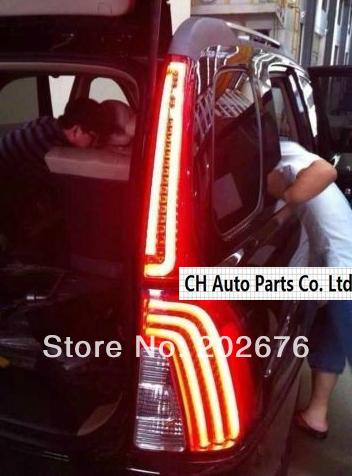 , CHA 2013-UP KIA SPORTAGE COLUMN LED TAIL LIGHT/REAR LAMP V2, BRAKE LIGHT - Guangzhou DLand Auto Parts Co., Ltd. store