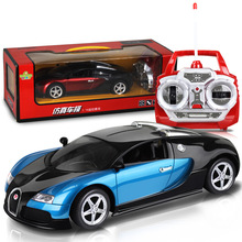 Buy 1:18 Bugatti remote control cars electric charger support,remote control cars,rc car, rc toy for $45.60 in AliExpress store