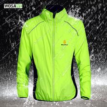 Buy WOLFBIKE Tour de France Cycling Wind Long Sleeve Jersey Professional Windbreak Shirts Jacket Bicycle Bike Cycle Wear Summer for $16.46 in AliExpress store