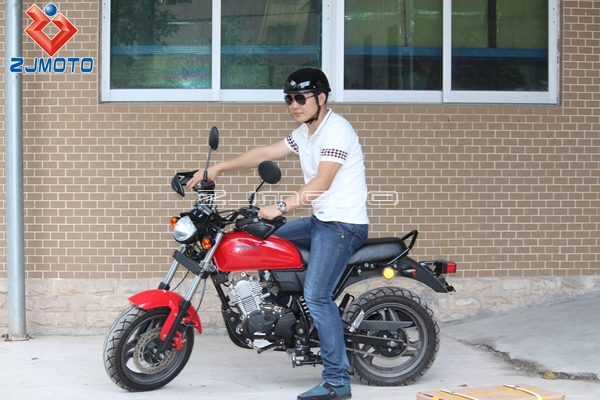 ZJMOTO Free Shippimg Supermoto Motorcycle Gloss Black Lunatic Shorty Helmet Flat Adult Motorcycle Half Helmet(China (Mainland))