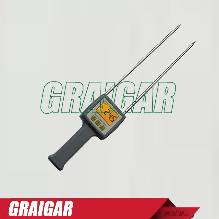 TK25G Digital Multi Grain Moisture Meter Tester Rice Wheat Rye Peas Corn Oat 6 ~ 30% <br><br>Aliexpress