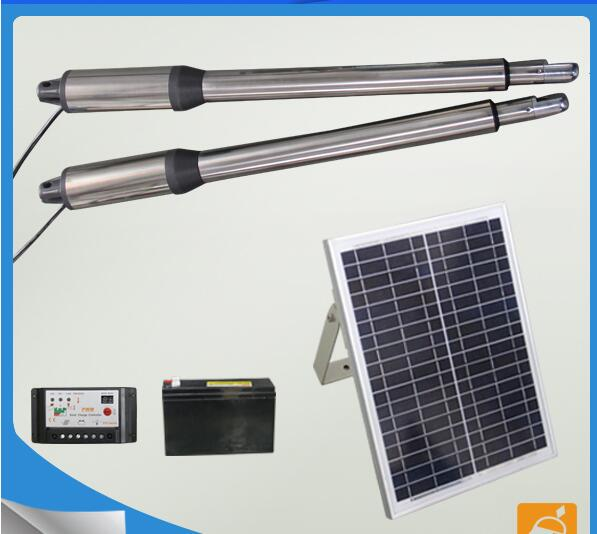 Online Buy Wholesale Solar Gate Motors From China Solar