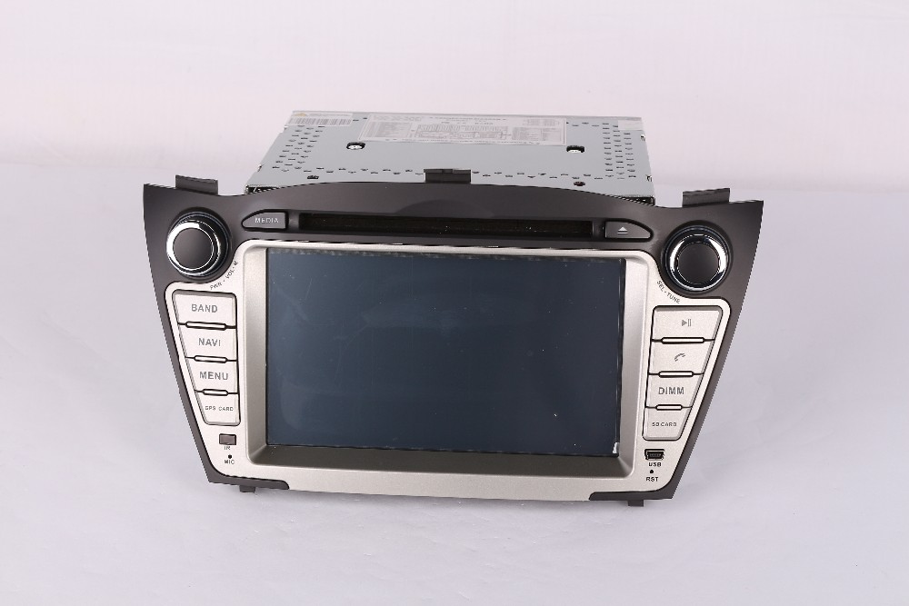 ROM 16G 1024*600 Quad Core Android 4.4.4 Fit Hyundai TOCSON, ix35, Tucson ix 2009-2014 CAR MOBILE MULTIMEDIA player GPS Radio