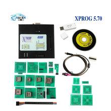 Buy 2017 New XPROG 5.70 Black Metal Box XPROG M V5.70 Auto ECU Programming Interface Xprog-M V5.70 Update Version V5.60 Best Qual for $117.00 in AliExpress store