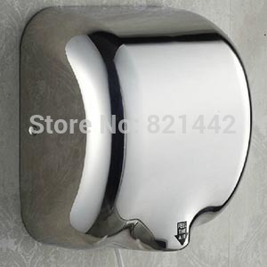 2015 New Rebajas Cb Ce Tactical Knife Ultra-bright Surface Speed Automatic Induction Grade Stainless Steel Dryers Hand Dryer(China (Mainland))