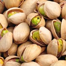 Arbitraging natural primary color bleach large particles pistachion pistachios 500g nuts bulimic(China (Mainland))