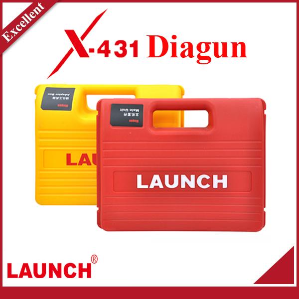 Big Promotion! 2015.4 version Multi-language Launch X431 Diagun Full Set +Lifelong free update +3 years warranty(China (Mainland))