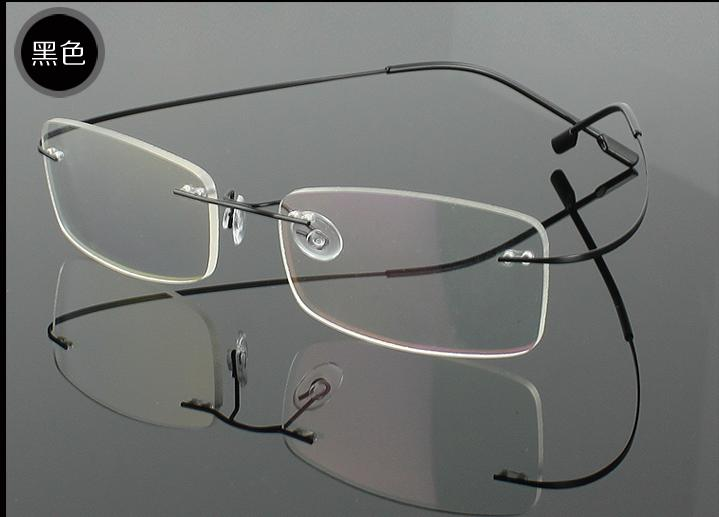 Rimless Eyeglass Nuts : frame charm Picture - More Detailed Picture about Retail 9 ...