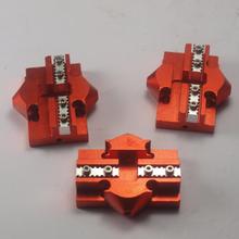 3D printer accessories all-metal Delta slide tackle regulatory effector hammock Delta metal desk accessories