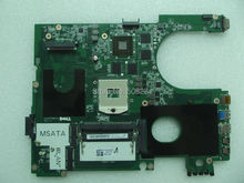 Free shipping, CN-072P0M 72P0M 072P0M Laptop Motherboard For Dell inspiron 17R 7720 N7720  Nvidia GT650M 2GB,100% Tested!!!(China (Mainland))