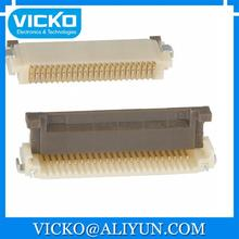 [VK] FH12-24S-0.5SH(55) CONN FFC BOTTOM 24POS 0.50MM R/A Connectors - VICKO (HK store ELECTRONICS TECHNOLOGY CO LIMITED)