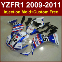 Buy New FIMER motorcycle fairings YAMAHA Injection mold YZF R1 09 10 11 12 R1 body parts YZF1000 YZFR1 2009 2010 2011+7Gifts for $423.20 in AliExpress store