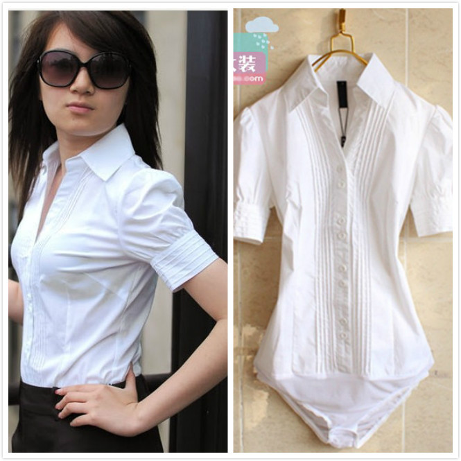Designer Shirts Blouses - Long Blouse With Pants