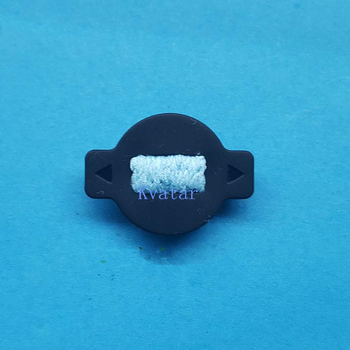 Whter Wick Cap for irobot braava 380t mint 5200 5200c Robot Wet carriage Water leakage plug Replacement patrs Accessory(China (Mainland))