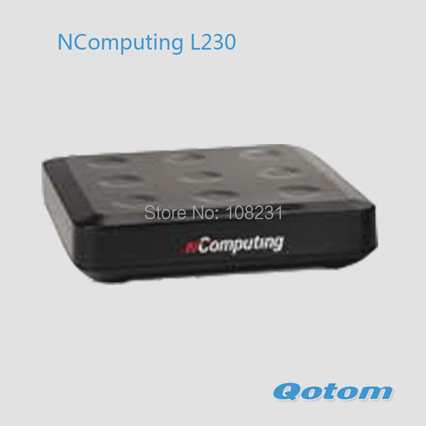 original L230 n-computing,net computing device,ncomputer vspace,thin client pc,(China (Mainland))