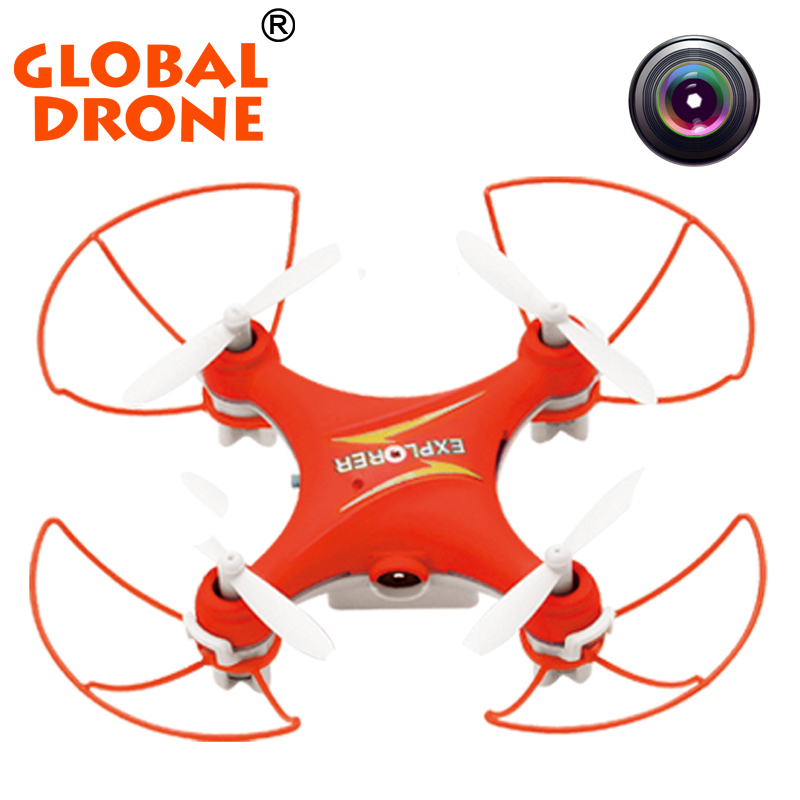 Global Drone GW009C rc mini quadcopter 2.4g 4ch quadcopter Helicopter Radio Control with 0.3MP cameravs VS cx10 hobby king(China (Mainland))