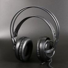 Black Color Headset New Headphones Steelseries Siberia V3 Brand Noise Isolating Game Headphones For Headphone Gamer