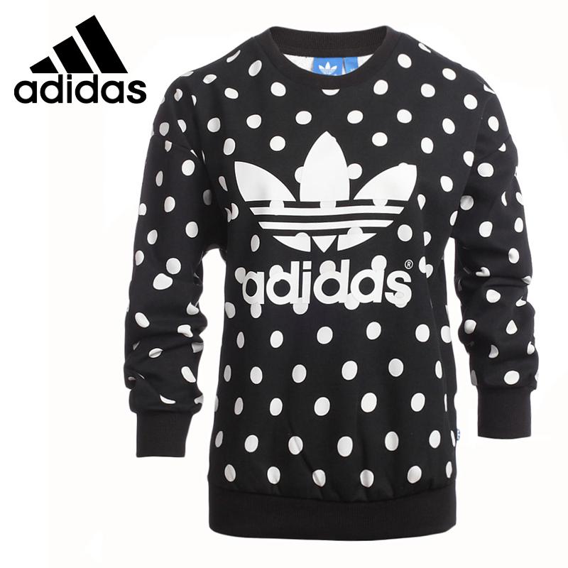 100% Original new 2015 Adidas Originals women's  pullover AB2251 Jerseys Sportswear free shipping