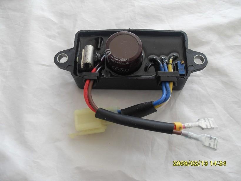GTDK3-1 Generator AVR, Kipor 2.5-3.5KW Generator AVR Fast Shipping By UPS ,DHL<br><br>Aliexpress