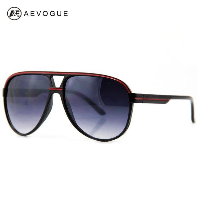 Aevogue бесплатная доставка новое ретро пластиковые очки мода популярные линия украшения очки UV400 óculos DT0062