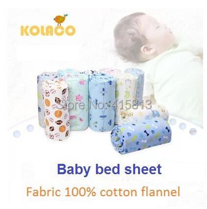 Free Shipping baby blanket baby bedsheet body towel more models 100% cotton flannel fabric large size 100X150cm Original brand(China (Mainland))