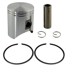 Motorcycle Engine parts STD Cylinder Bore Size 54mm pistons & rings Kit For Honda nsr250 nsr 250 p1 p2 p3 piston & piston ring