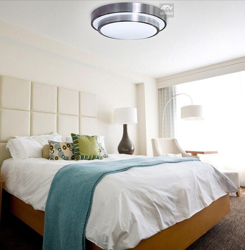 90% Dia 35cm Ceiling Lights Color temperature adjustable Lighting Light for Living Room LED Ceiling Light Lunminaria for Bedroom(China (Mainland))