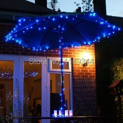 12M 100 LED Solar Fairy String Lights For Outdoor Lighting Garden Lamp Home Room Christmas Party Luminaria Decoration Waterproof(China (Mainland))