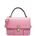Japan And Korean Style Solid Color Flp Small Bag Women Fashion Patchwork Ladylike Handbag Famous Brand