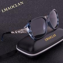 Buy 2017 Luxury Brand Design Polarized Sunglasses Women Ladies Elegant Big Sun Glasses Female Prismatic Eyewear Oculos De Sol Shades for $9.70 in AliExpress store