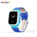 Hot new HQ Anti Lost GPS Tracker Watch For Kid SOS Emergency Smart Mobile Phone App
