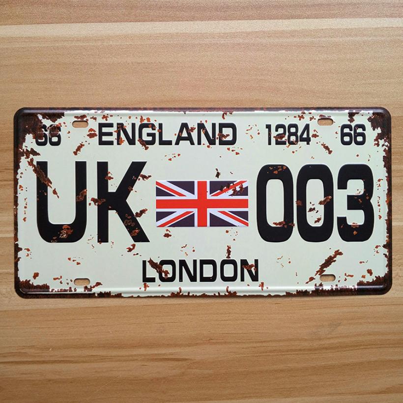 Licensed Vehicles Uk