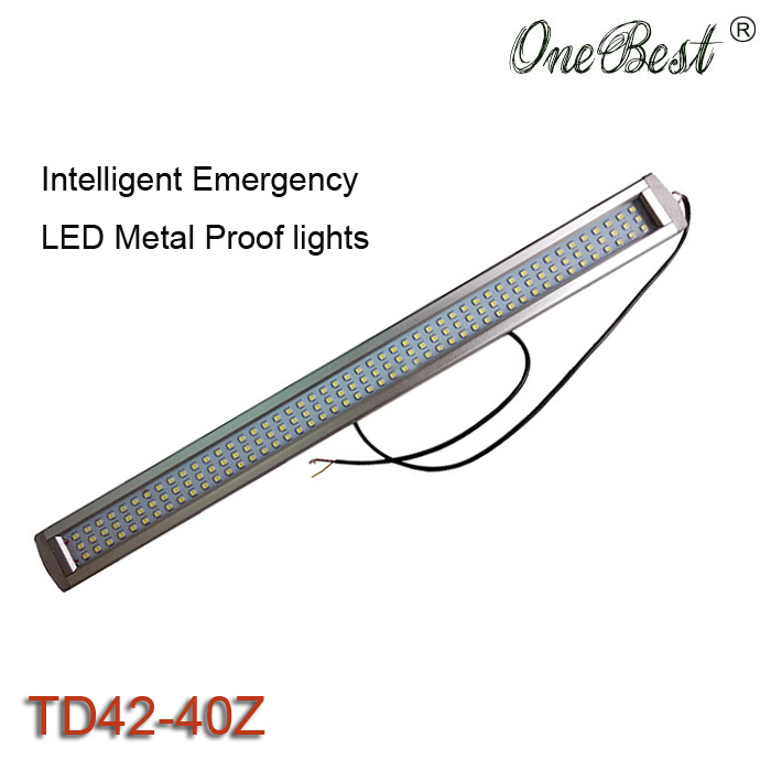40W 24V/36V/110V/220V Intelligent Emergency LED Metal Proof lights Waterproof IP67 HNTD wall light Hot sale High quality(China (Mainland))