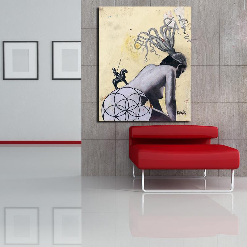 canvas painting modern abstract art kaufen billigcanvas painting modern abstract art partien aus