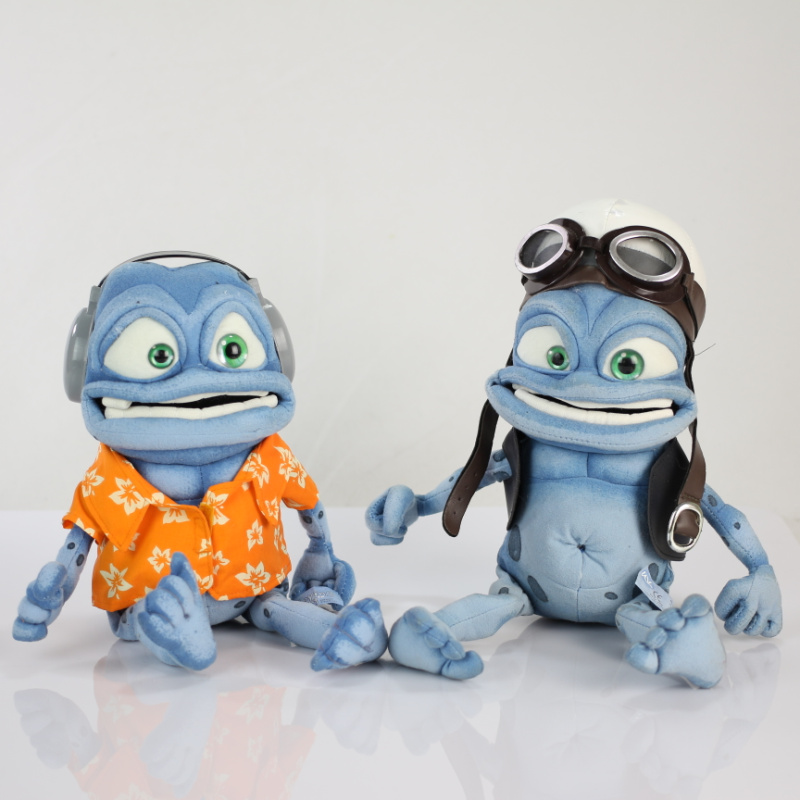 Crazy frogs coupons
