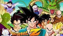 Free shipping Dragon ball Z Goku Super Zeiya japan anime Art Silk Wall huge Poster 36×20″ DB30