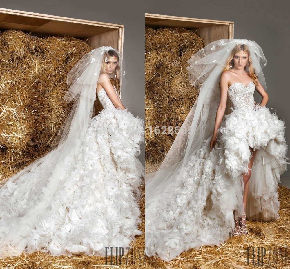 Wedding dress patterns plus size picture more detailed for High low wedding dress patterns