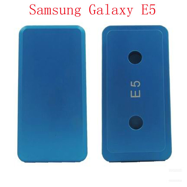 free shipping 1PCS metal jig mold for samsung galaxy E5 E5000 printing sublimation tool<br><br>Aliexpress