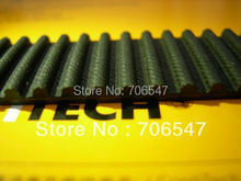 HTD186-3M-9 teeth 62 width 9mm length 186mm HTD3M 186 3M 9 Arc Industrial Rubber timing belt 1 - Roulunds Transmission System Co., Ltd store