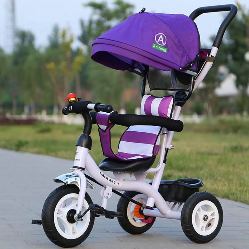 Online Buy Wholesale 3 wheel umbrella stroller from China 3 wheel ...