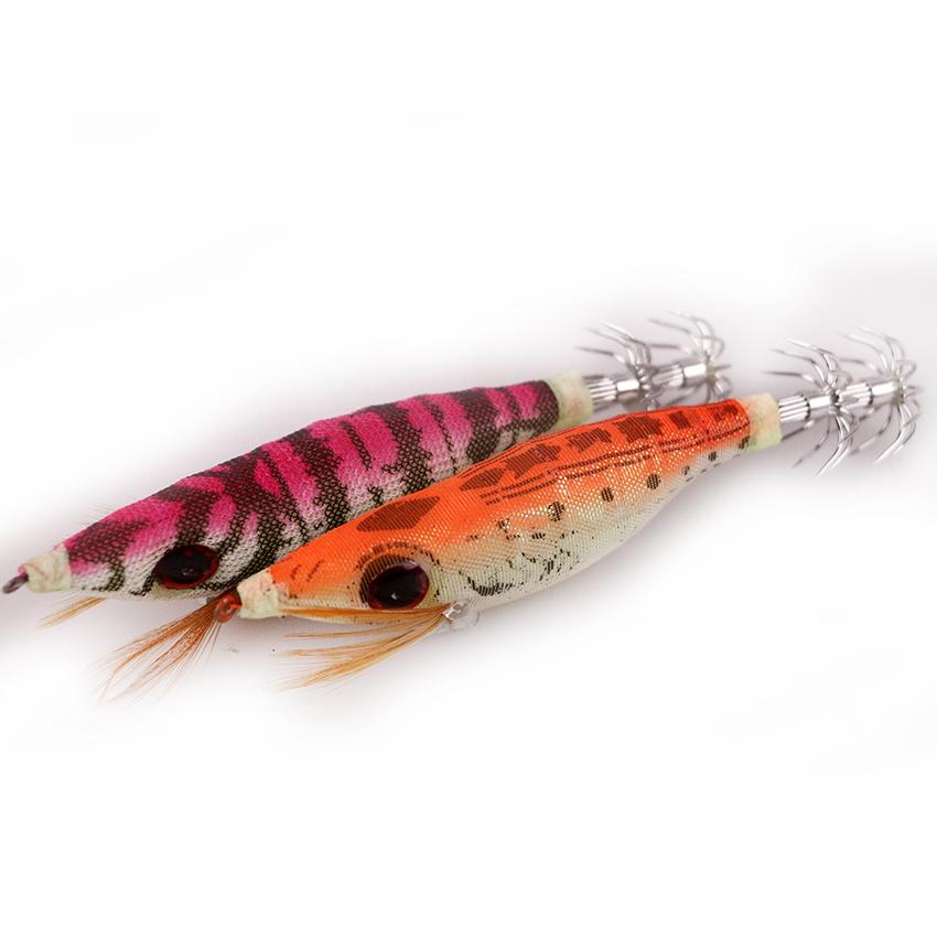 каракатица рыболовная