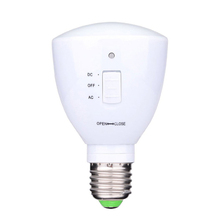 2015 new 4W E27 AC85-265V retractable flashlight rechargeable energy saving bulb LED bulbs Multifunction Emergency Light(China (Mainland))