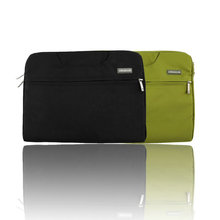 High quality Universal Laptop Carry Bag NoteBook Case For Ultrabook Pouch Newest free shipping(China (Mainland))