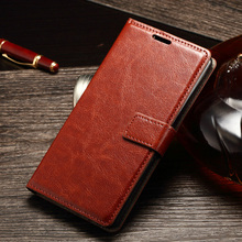 Buy Luxury Retro Leather Case Sony Xperia M4 E2303 E2333 E2353 Wallet flip cover Coque Sony Xperia M4 Aqua Phone Cases Funda for $2.98 in AliExpress store