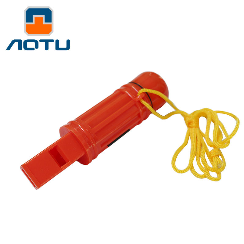 5 IN 1 multifunctional emergency whistle field flingers compass waterproof evertive reflective mirror(China (Mainland))
