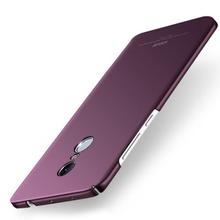Buy Xiaomi Redmi Note 4 Case msvii brand xiaomi redmi note 4 pro prime case Hard Frosted PC Back Cover Xiaomi Redmi Note 4 case for $2.49 in AliExpress store