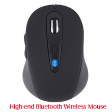 Bluetooth V3.0 Optical Wireless Mouse computer mice souris bluetooth mouse mini mouse For Win8 Android Tablet Surface Hot Sale(China (Mainland))