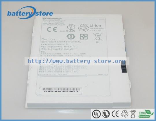 New Genuine laptop batteries for KOHJINSHA SK,NBATSK0,SK3,NBATSKO,SK3 UMPC,SK3KX06A,SK3KX06GA,SK3KX06L,SK3WX06L,7.4V,2 cell(China (Mainland))